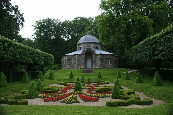 Sanspareil, Germany