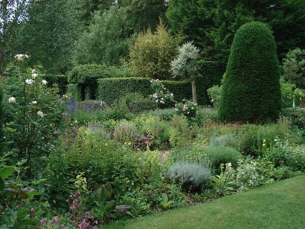 Vann Garden