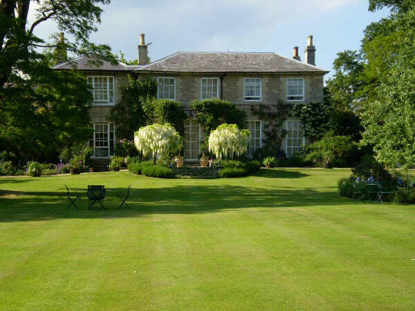 Old Rectory Gardens, Northamptonshire