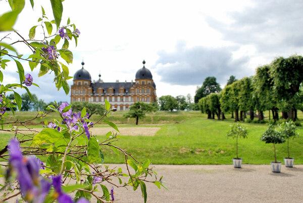 Schlossgarten Seehof