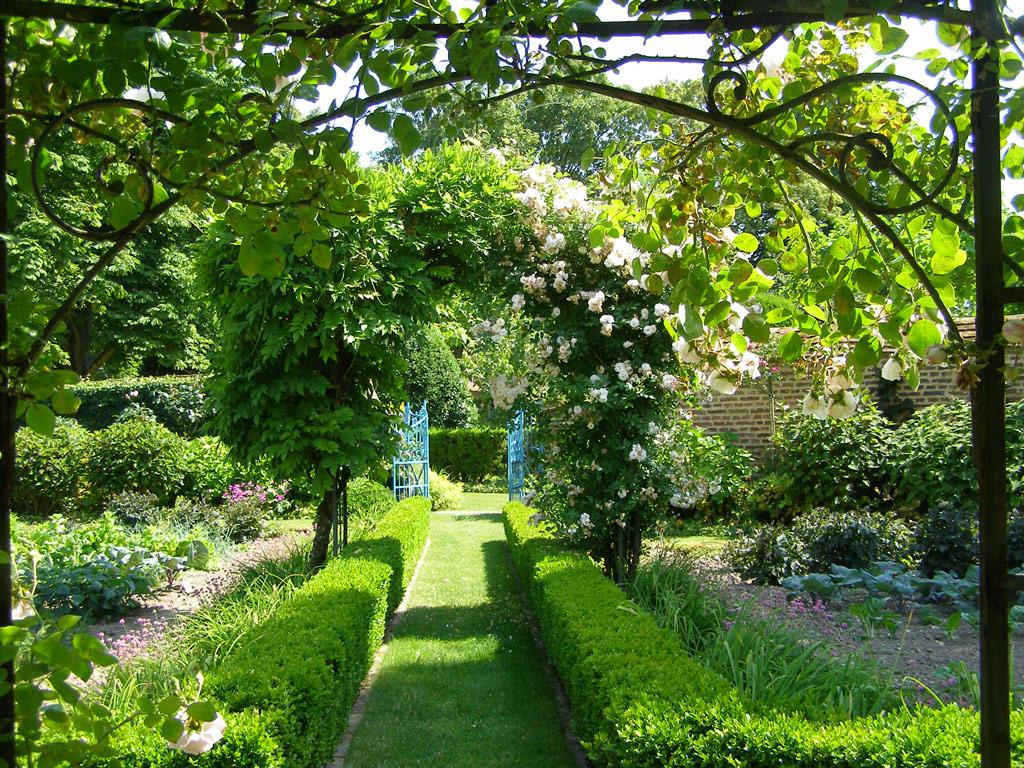 Jardins de maizicourt for Garden jardin