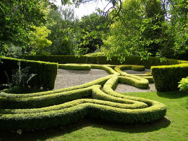 Jardins de Sericourt, 2009