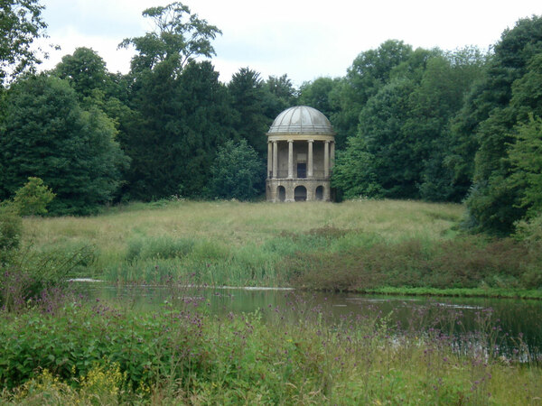 Ditchley Park, Charlbury