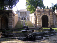 Medium villa farnese original