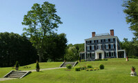 Medium codman estate house original