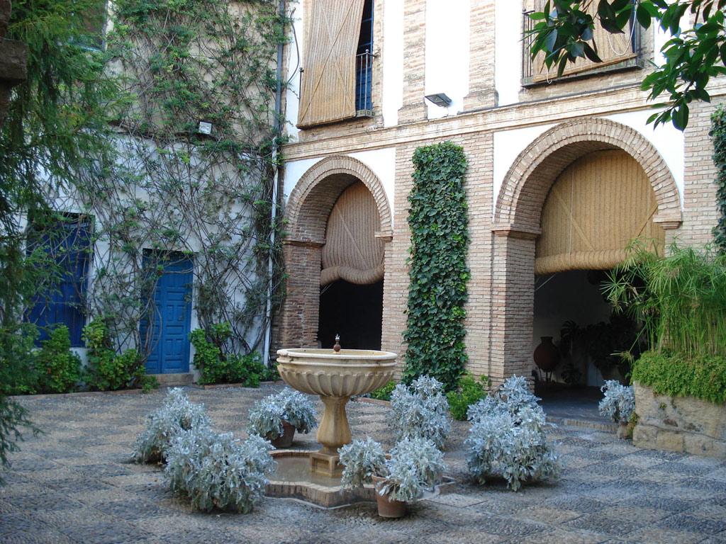 Palacio de Viana Garden