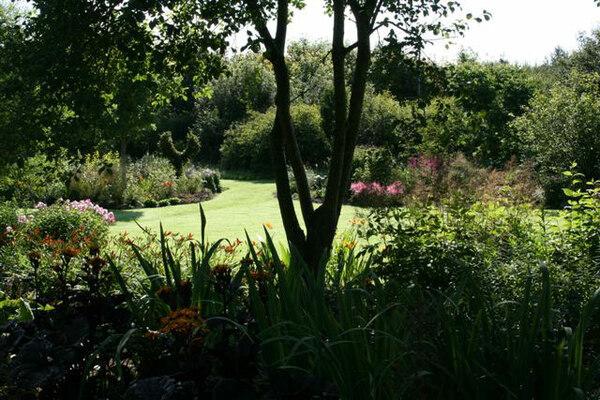 Ballyrobert Cottage Garden, County Antrim
