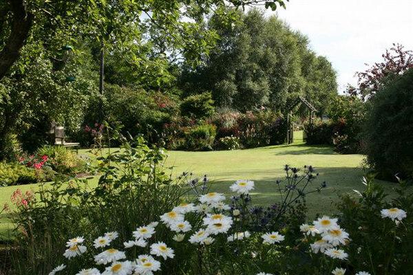 Ballyrobert Cottage Garden, Northern Ireland