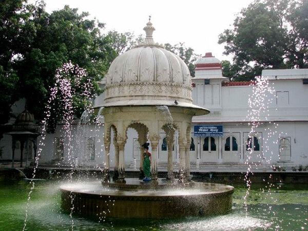 Sahelion-Ki-Bari, July
