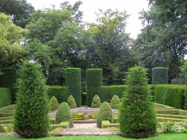 Cothay Garden
