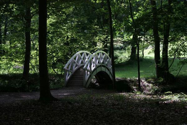 Bridge, Seifersdorfer Thal