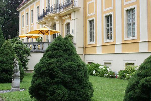 Schloss Rammenau, 2009