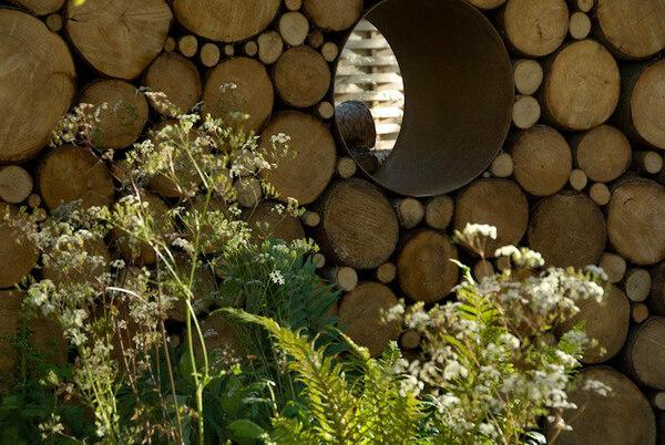 Designer Garden, Butterfly World Project