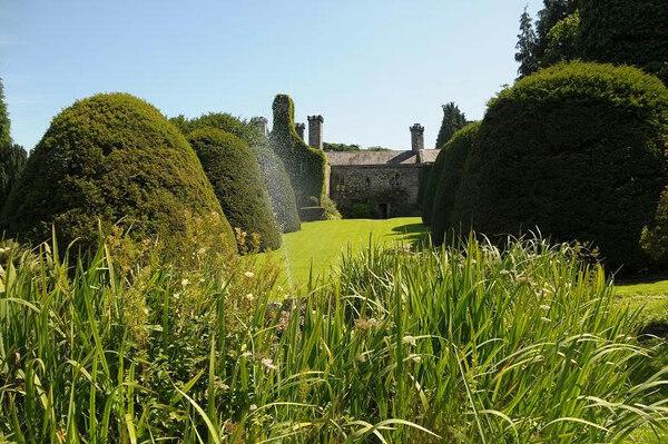 Gwydir Castle, 2009