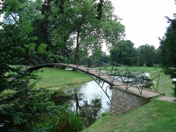 Bridge, Croome Landscape Park