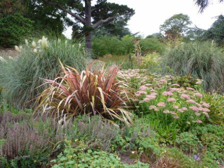 Exbury Gardens, Summer