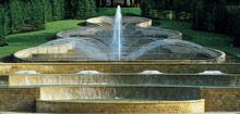 Cascade, Alnwick Garden