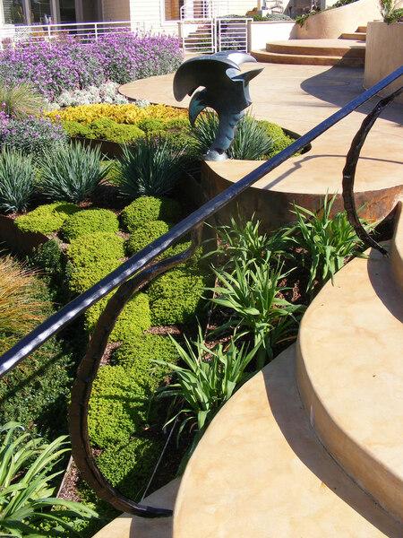 The Wave Garden, California