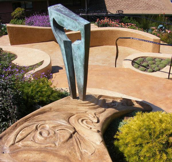 The Wave Garden, USA