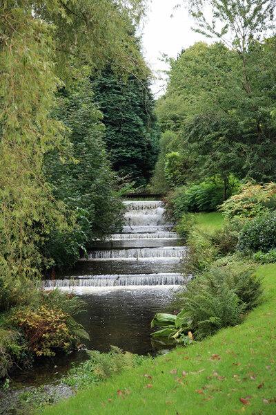 Parc Glynllifon, Gwynedd