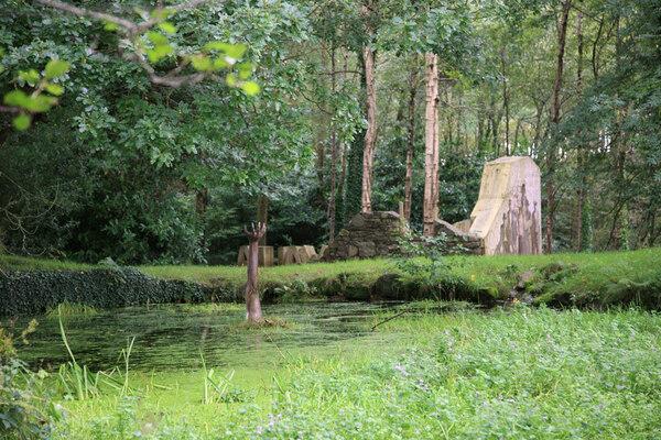 Parc Glynliffon