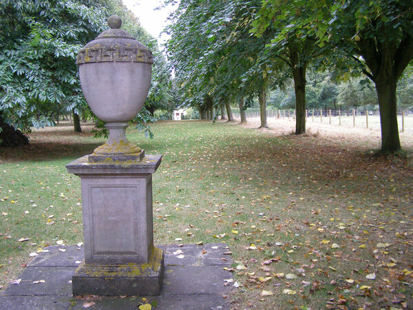 Goodnestone Park, Kent