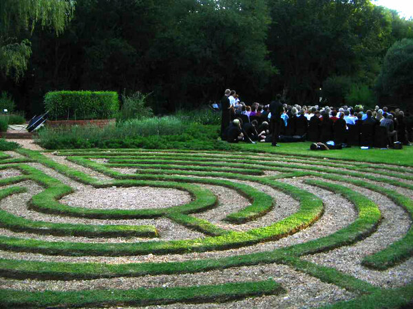 North-West University Botanical Garden