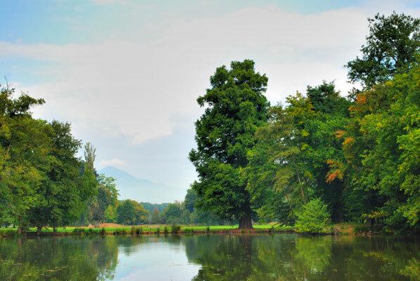 Parc de Schoppenwihr, France