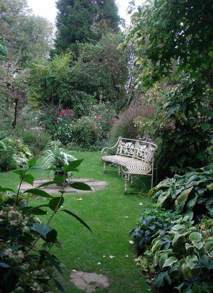 Jardins d'Angelique, Montmain