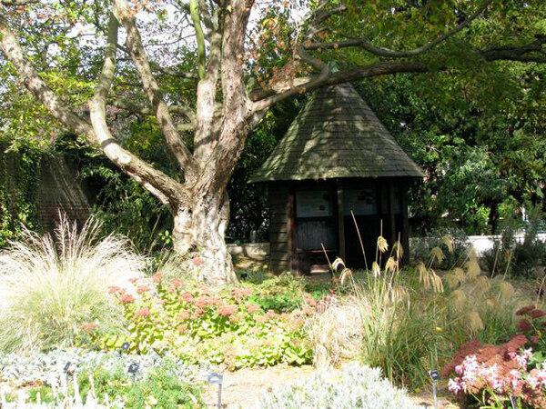 Kew Gardens, 2009