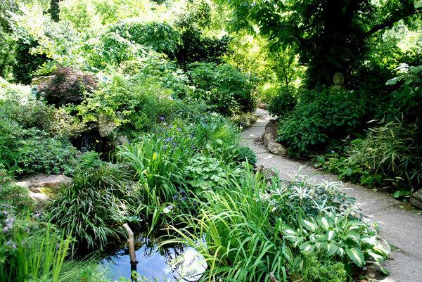 Erlangen Botanic Garden