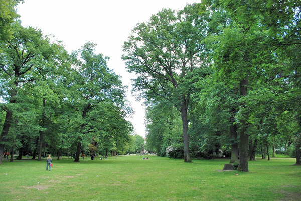 Erlangen Schlosspark