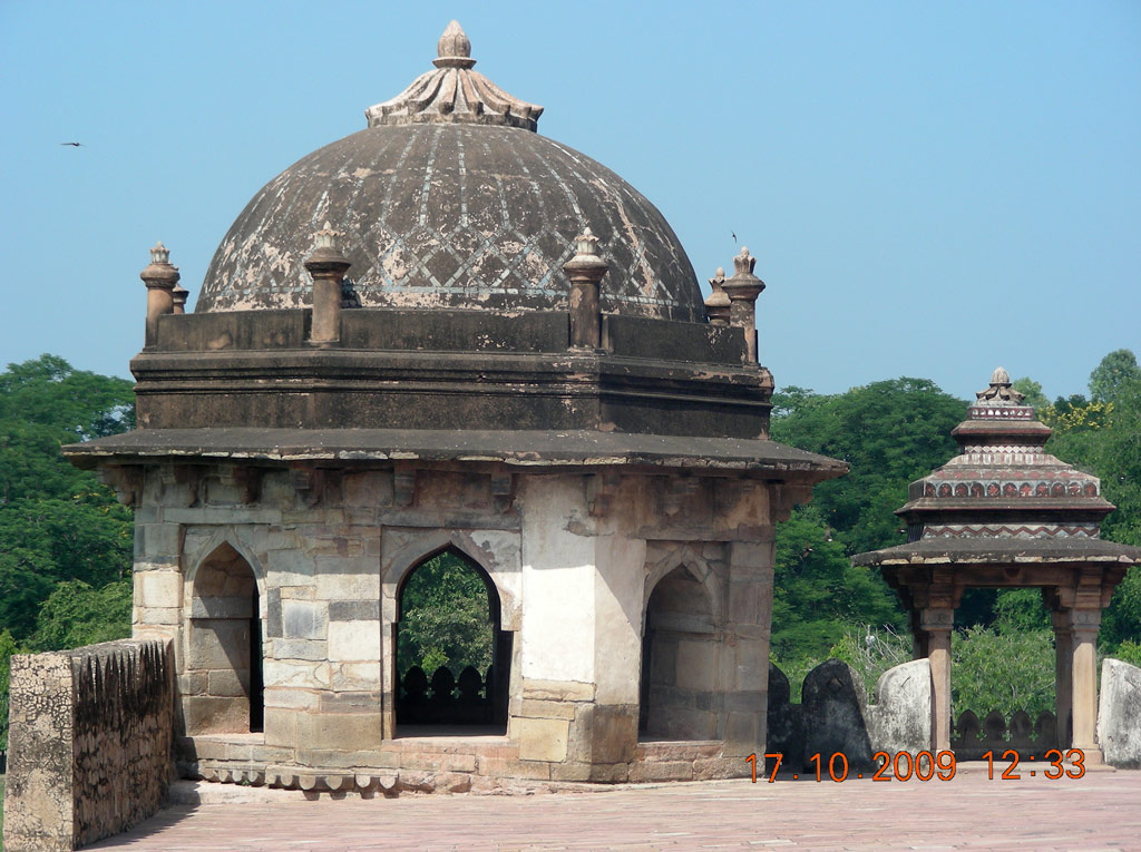 Sher Shah Tomb, India