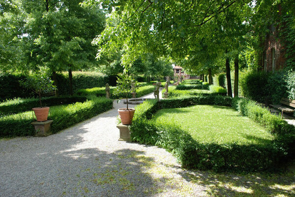 Hesperidengärten, Germany