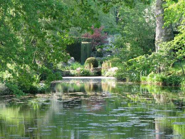 Vann Garden, Surrey