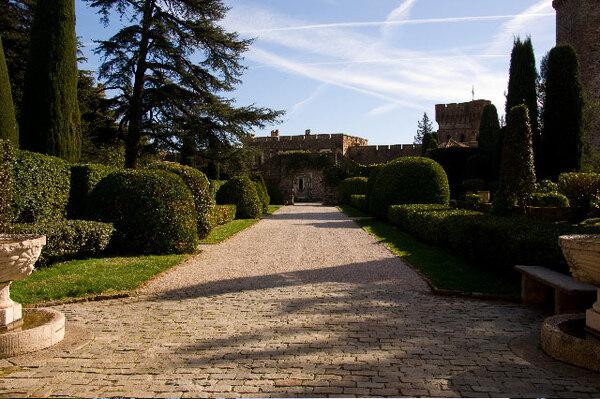 Château de la Napoule, France
