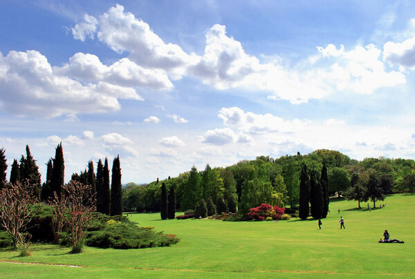 Parco Giardino Sigurtà, Veneto