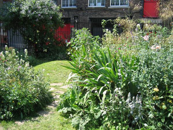 Phoenix Garden, 2008