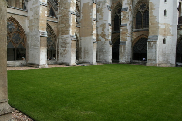 Westminster Abbey Large Cloister