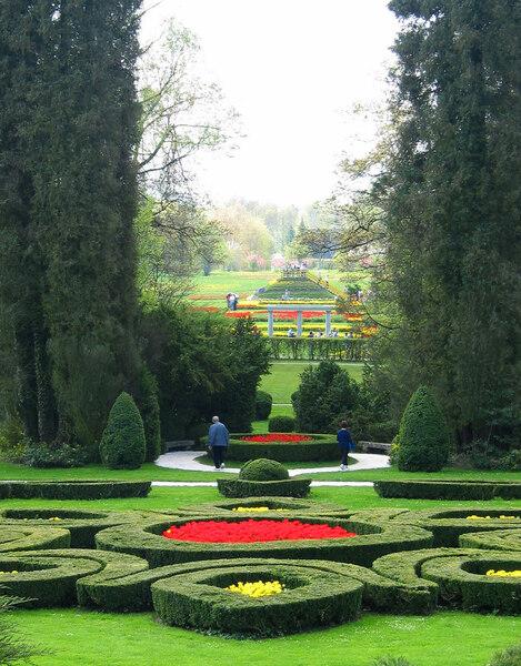 Arboretum Slovenia