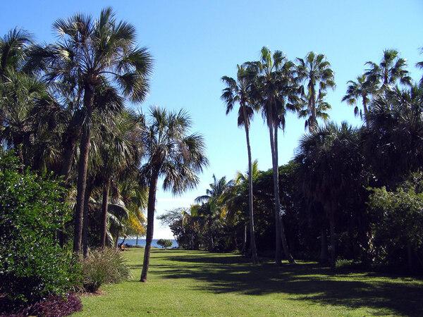 The Kampong, Miami