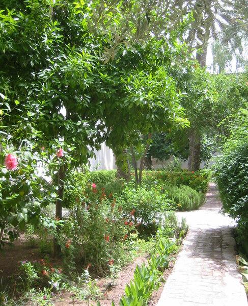 El Bahia Gardens
