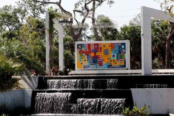 Naples Botanical Garden