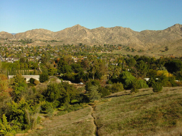 Riverside Botanic Gardens