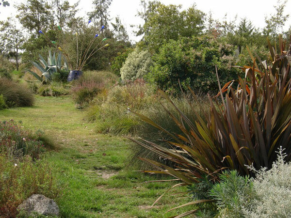 Sierra Azul Garden, California