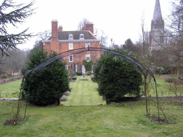 Welford Park, Newbury