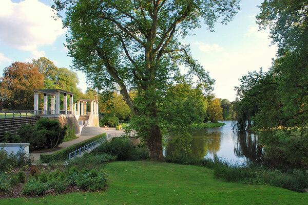 Landschaftspark Putbus