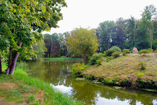 Gut Kartzitz Park