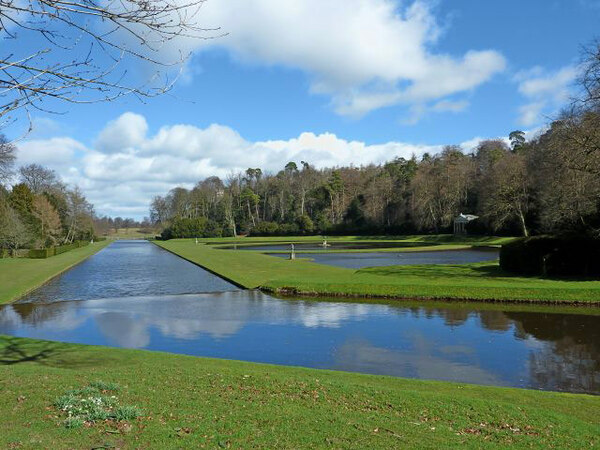 Studley Royal, Yorkshire