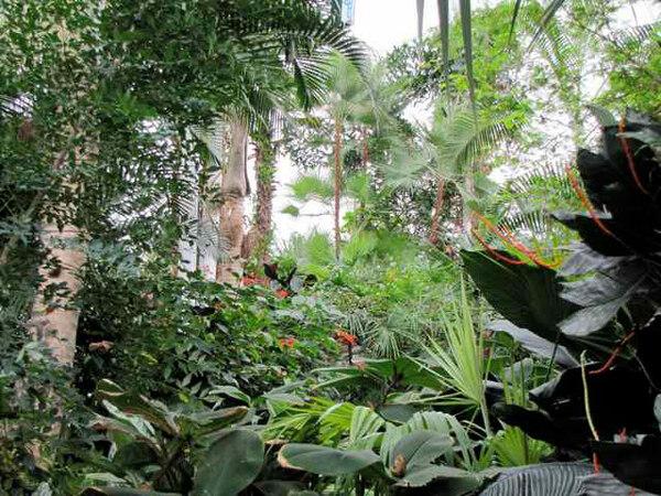 Niagara Botanical Garden, Ontario